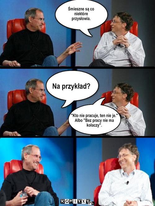 śmieszne Przysłowia Komixxypl