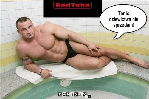 red tube pl