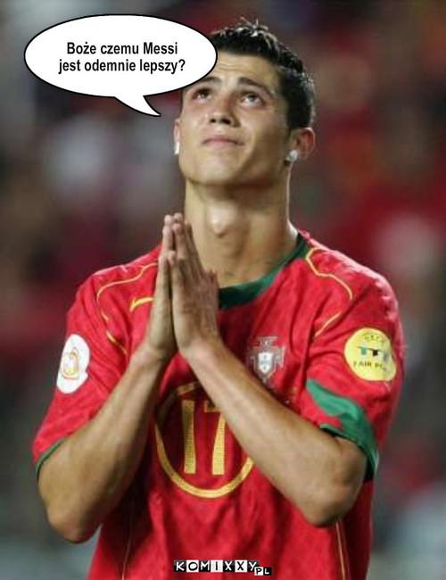 Cristiano Ronaldo 2004