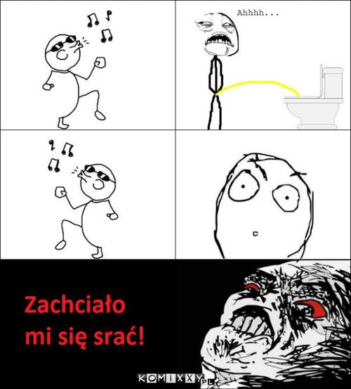 Toaleta –