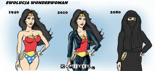 Wonderwoman –