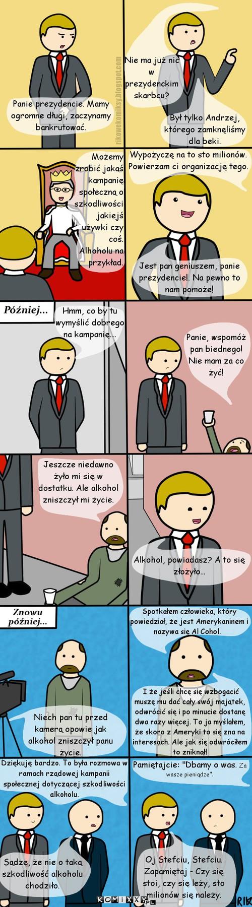 Szkodliwość alkoholu –