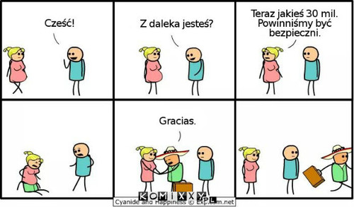 Granica –