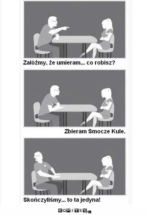 Szybkie randki –