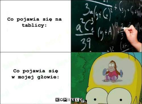 Matematyka –