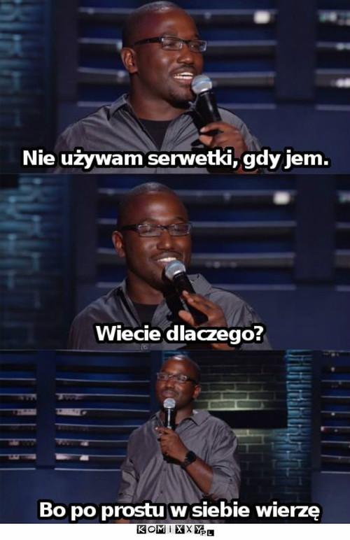 Serwetka –