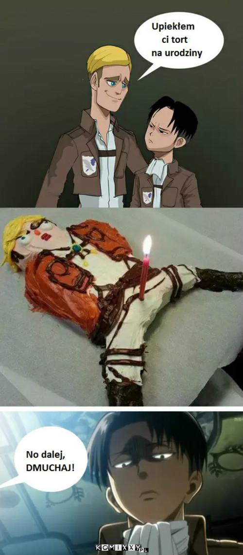 Urodziny –