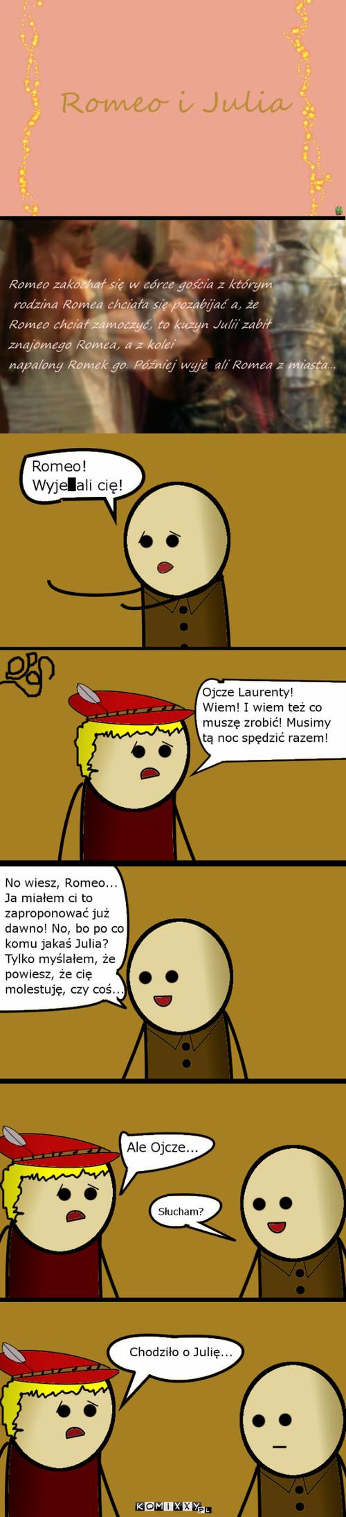 Romeo i Julia –