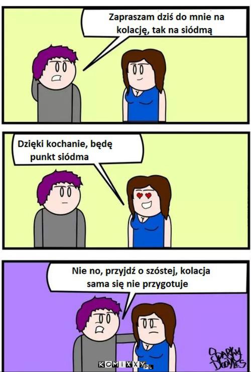Romantyk –