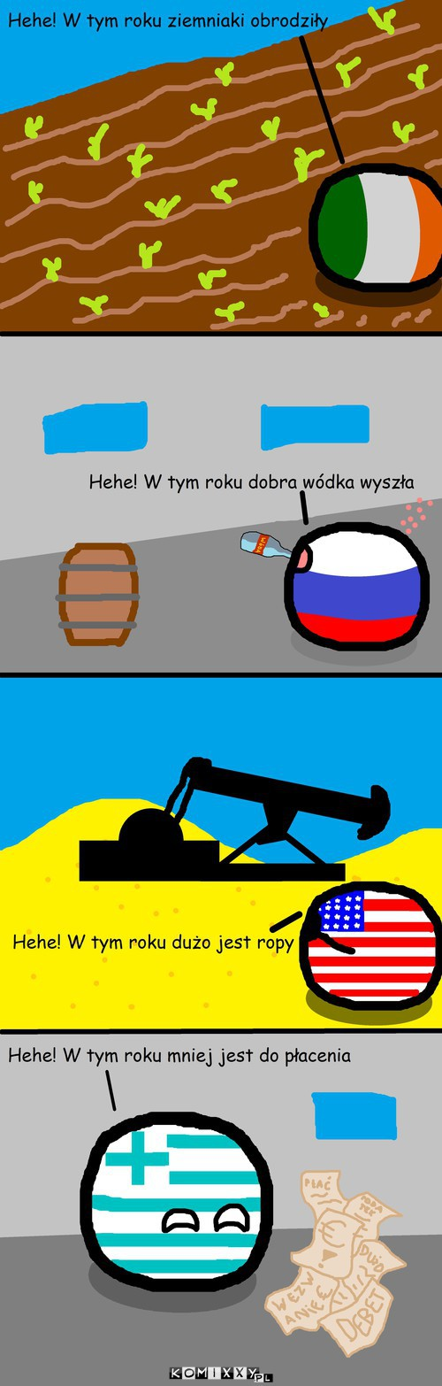 Polandball: ten rok –