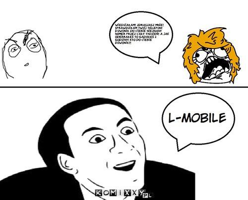 L-Mobile –