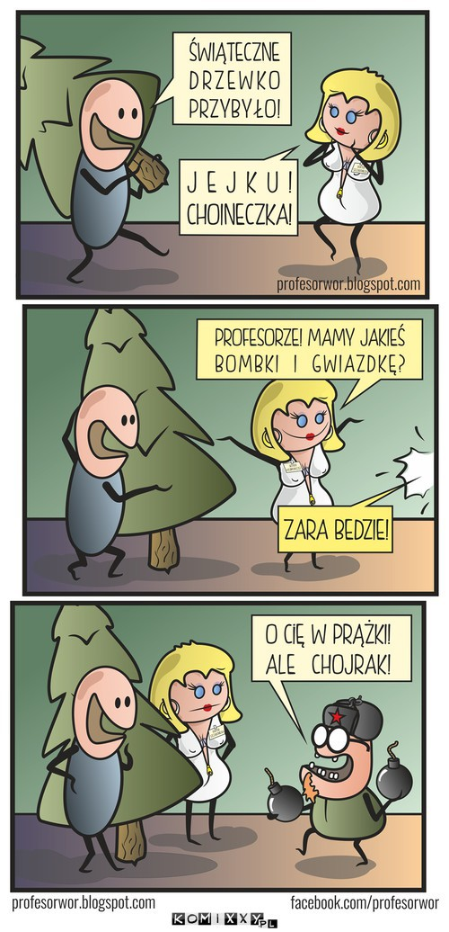 Choineczka –