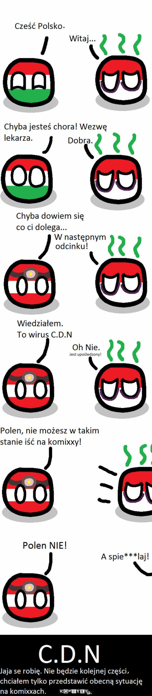 C.D.N –