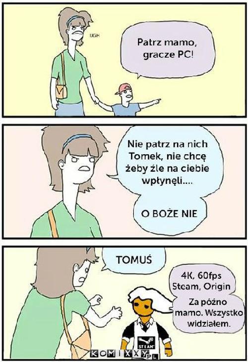 Gracze –