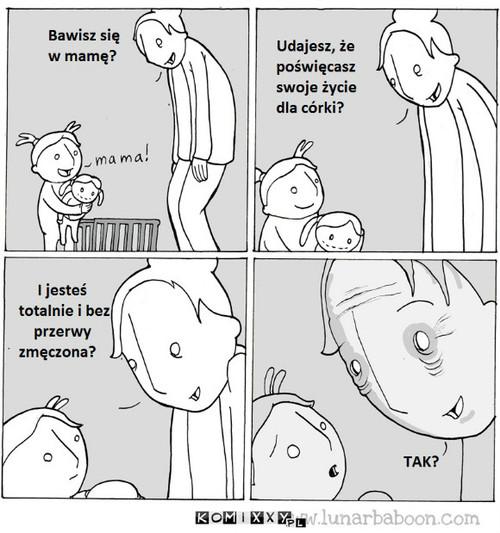 Zabawa –
