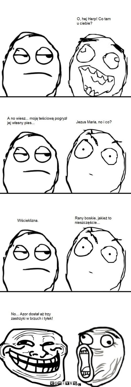 Wścieklizna –