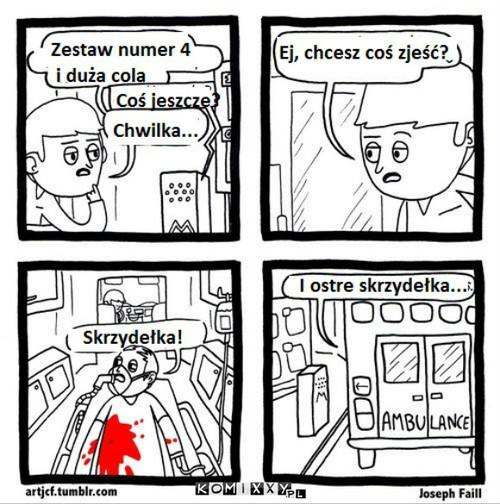 Zamówienie –