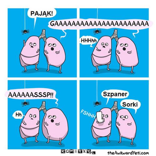 Astma –
