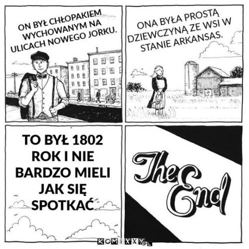 komiks love story