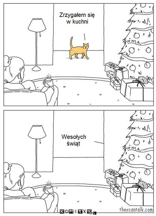 Kocie Święta –