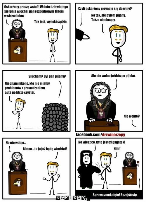 Sąd –