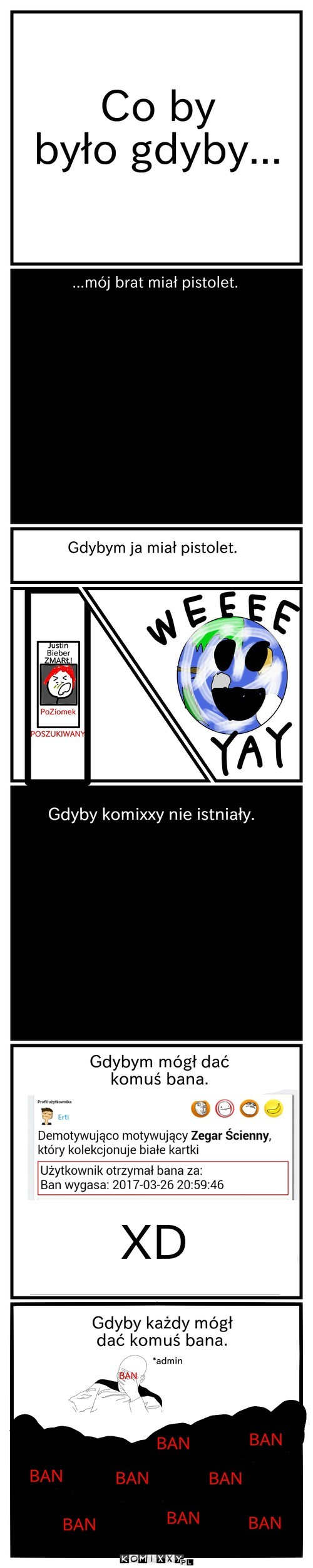 Gdyby... –