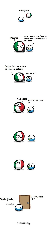Potęga Włoch –