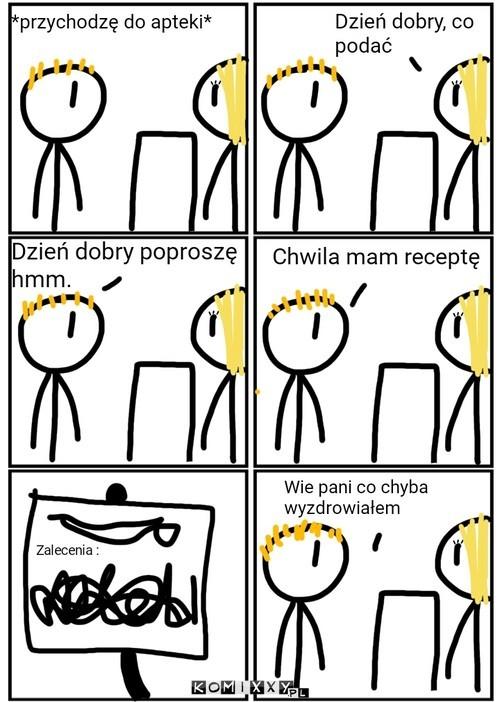 Apteka –