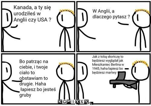 USA –