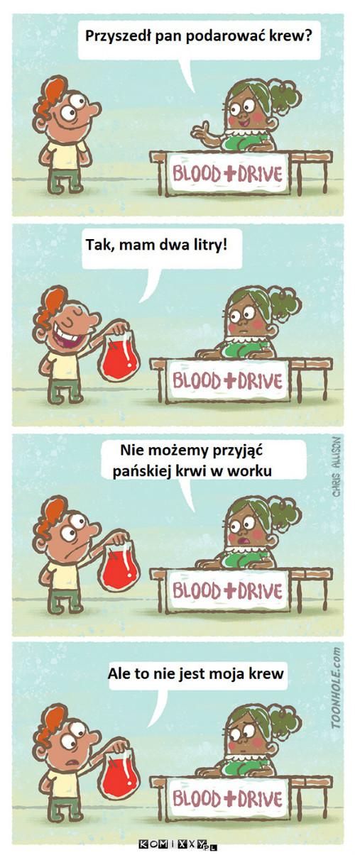 Krew –