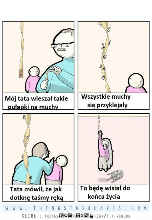 Wspomnienia z dzieciństwa –