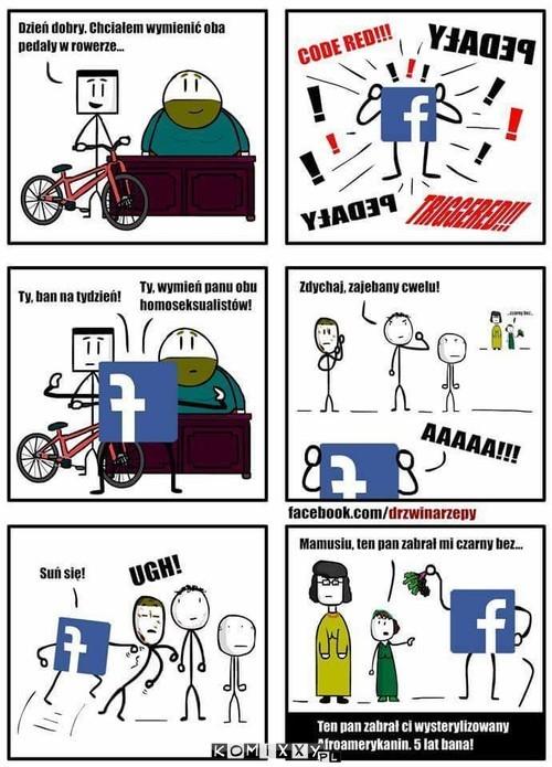 Oto Facebook –