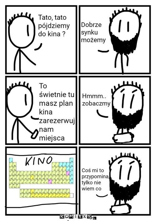 Mendelejew historia prawdziwa –