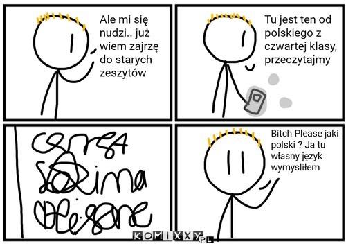 Zeszyt –