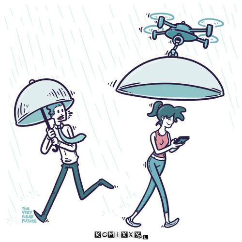 Dron –