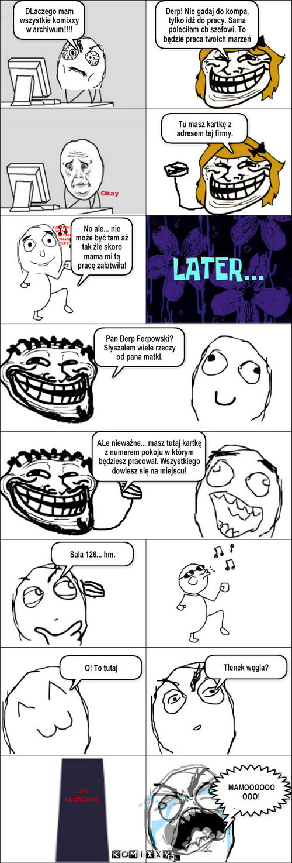 Mama troll –
