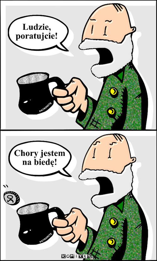 Chory –