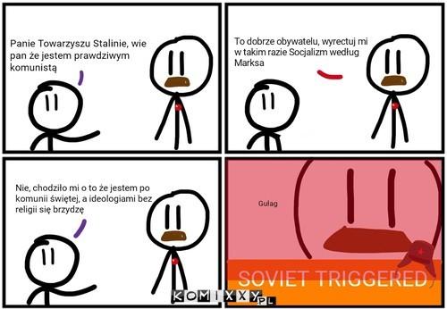 Komunista –