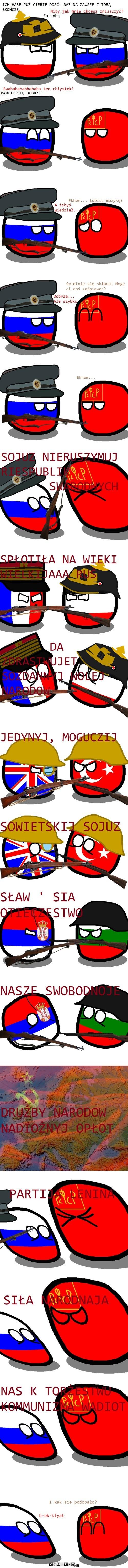1917 w skrócie –