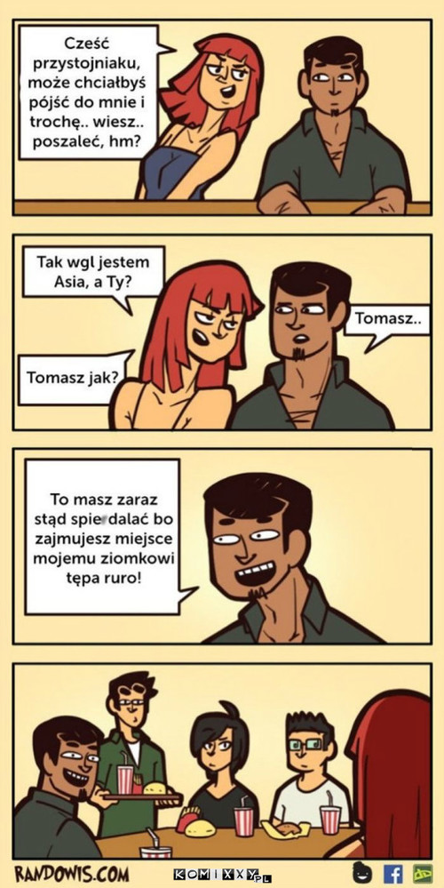 Tomasz –