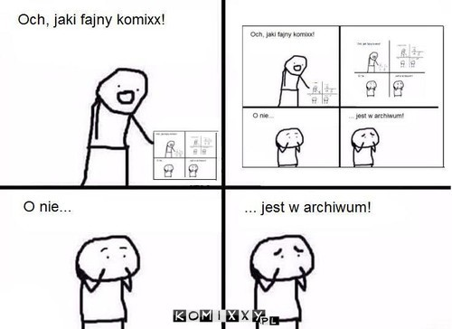 Komixx –