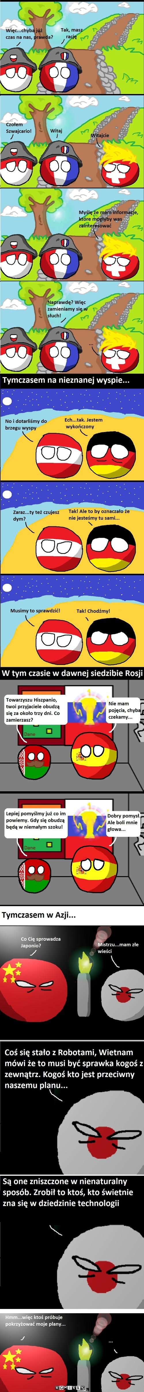Wielki Plan Niemiec #25 –